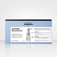 Aminexil – поддържаща програма за намаляване на косопада