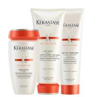 Nutritive Irisome – грижа за суха коса