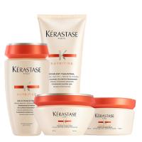 Nutritive Magistrale – грижа за много суха коса