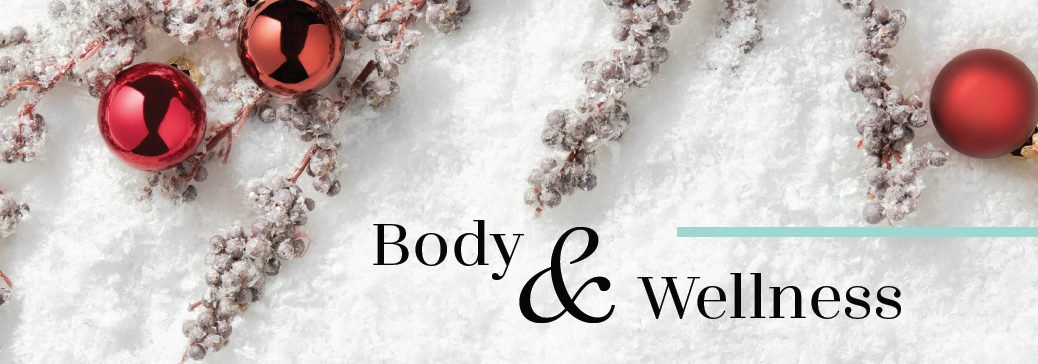 Body and Wellness
