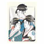 MITOMO Gold + Cherry Blossom Japan Facial Essence Mask   - Douglas