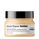 L'ORÉAL PROFESSIONNEL ABSOLUT REPAIR Златна маска за изтощена коса  - Douglas