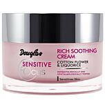 Douglas SENSITIVE FOCUS Rich Soothing cream - Douglas