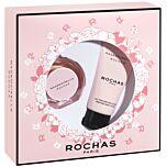 Комплект Mademoiselle Rochas - Douglas