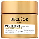 DECLEOR White Magnolia Anti-Ageing Night Balm - Douglas