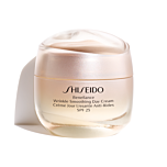 Shiseido Benefiance Wrinkle Smoothing Day Cream SPF25 - Douglas