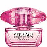 Versace Bright Crystal Absolu  - Douglas