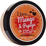 I love... Mango & Papaya Body Butter - Douglas