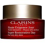 Clarins Super Restorative Day Cream- very dry skin - Douglas