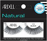 Ardell Natural Lashes - 111 Black - Douglas