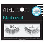 Ardell Natural Lashes - 117 Black - Douglas