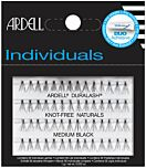 ARDELL Duralash Individuals - Med Black - Douglas