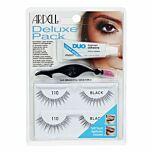 ARDELL Deluxe Pack - 110 Black - Douglas