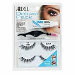 ARDELL Deluxe Pack - 120 Demi Black - Douglas