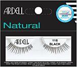 Ardell Natural Lashes - 116 Black - Douglas