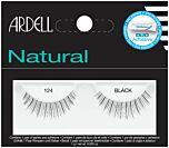 Ardell Natural Lashes - 124 Black - Douglas