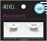 ARDELL Accent Lash - 315 Black - Douglas