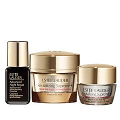 Комплект Estee Lauder Beautiful Eyes: Firm + Smooth + Brighten - Douglas
