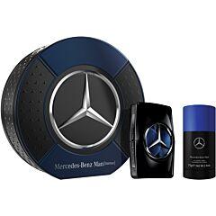 Комплект Mercedes-Benz Man Intense - Douglas