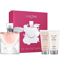 КОМПЛЕКТ Lancôme La Vie Est Belle - Douglas