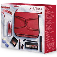 КОМПЛЕКТ SHISEIDO Beauty Essentials Blockbuster - Douglas