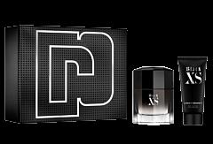 КОМПЛЕКТ Black XS Edt 100 ml.  + Shower Gel 100 ml.  - Douglas