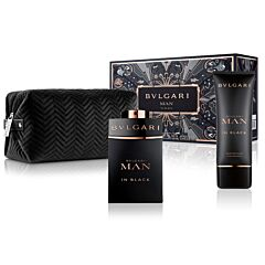 КОМПЛЕКТ BVLGARI Man In Black  - Douglas
