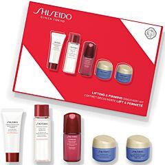Комплект Shiseido Vital Perfection - Douglas