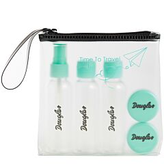 Комплект Douglas Accessories  Travel Bag Set_5 Pcs - Douglas