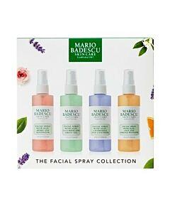 Комплект Mario Badescu The Facial Spray Collection - Douglas