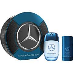 Комплект Mercedes-Benz The Move - Douglas