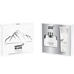 Комплект Montblanc Legend Spirit - Douglas