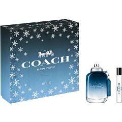 Комплект Coach Man Blue - Douglas