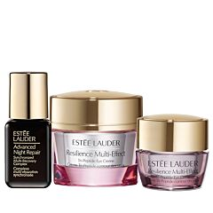 Комплект Estee Lauder Beautiful Eyes: Repair + Lift + Brighten - Douglas