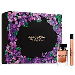 Комплект Dolce&Gabbana The Only One - Douglas