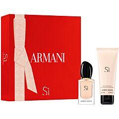 Комплект Giorgio Armani Si - Douglas