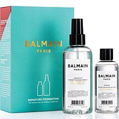 Balmain Limited Edition Summer Set Signature Foundation - Douglas
