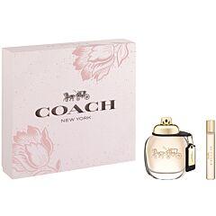 КОМПЛЕКТ COACH Eau de Parfum - Douglas