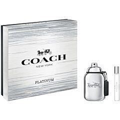 КОМПЛЕКТ COACH Platinum - Douglas