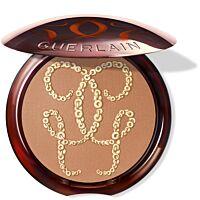 GUERLAIN Terracotta Gold Bronze The Bronzing Powder - 96% Naturally-Derived Ingredients - Douglas