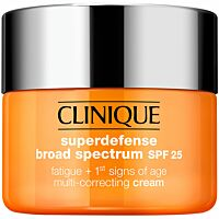CLINIQUE Superdefense Spf 25 Multi-Correcting Cream Co/O - Douglas