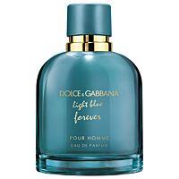DOLCE&GABBANA Light Blue Forever Homme  - Douglas