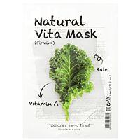 TCFS Natural Vita Mask Firming (A/Kale) - Douglas