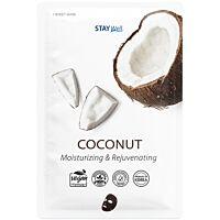 STAY Well Vegan sheet mask - COCONUT - Douglas