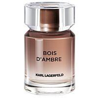 KARL LAGERFELD Bois d'Ambre - Douglas