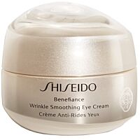 Shiseido Benefiance Wrinkle Smoothing Eye Cream - Douglas
