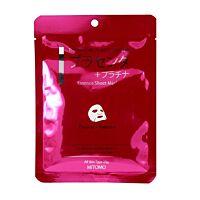 Mitomo Placenta + Platinum Facial Essence Mask - Douglas