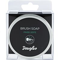 Douglas Accessories  BRUSH SOAP_100GR - Douglas