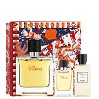 Комплект HERMÈS Terre d'Parfum - Douglas