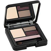 Douglas Make Up Quattro Harmony Eyeshadow Palette  - Douglas